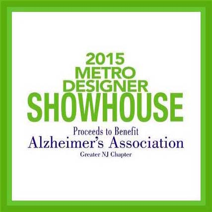 Metro Designer Showhouse 2015