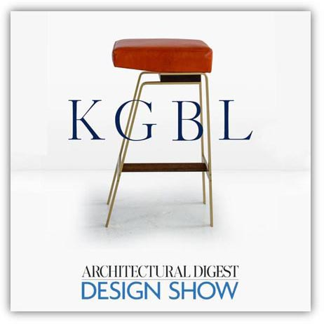 Architectural Digest Design Show 2016