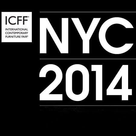 ICFF 2014