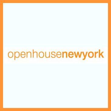 openhousenewyork 2013