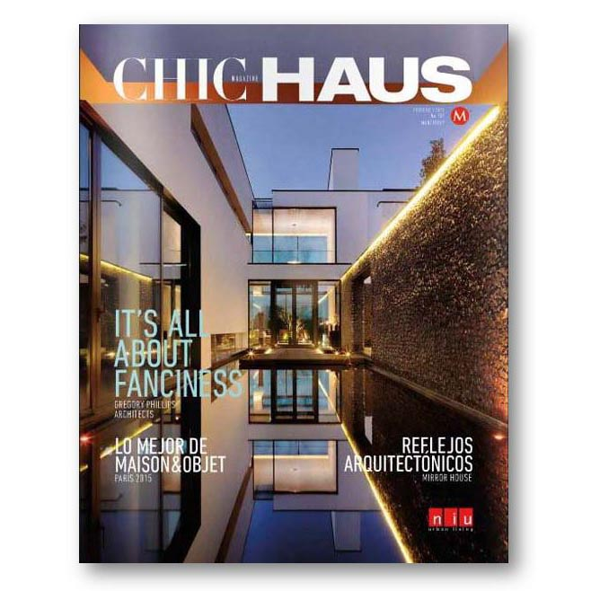 ChicHaus, Feb 2015