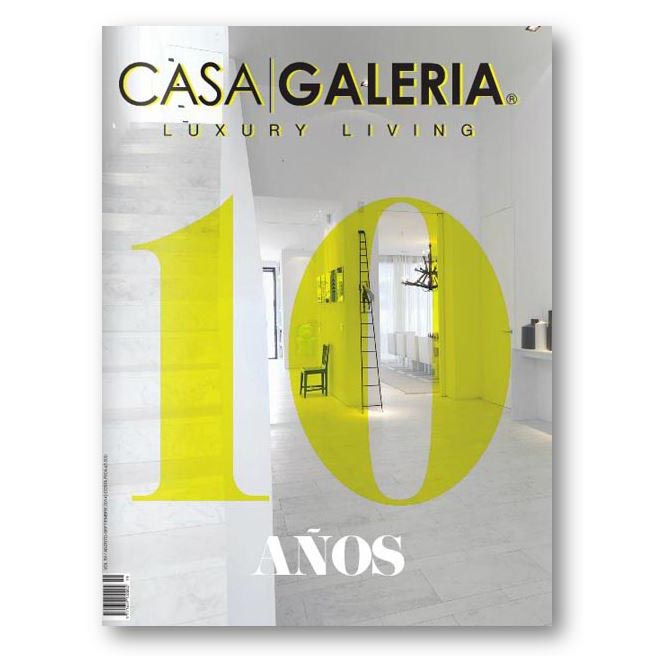 Casa Galeria, Aug-Sep 2014