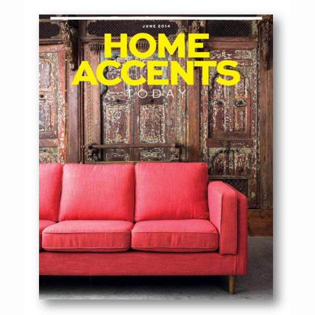 Home Accents, June 2014
