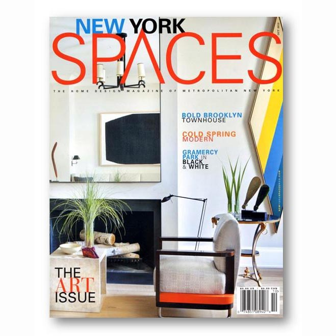 New York Spaces, Oct 2013