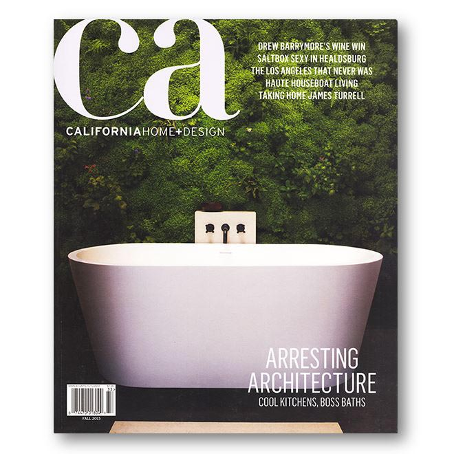 CA Home+Design, Fall 2013