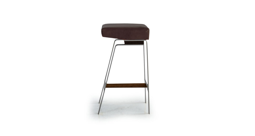 gavilan barstool nickel chocolate 2.jpg