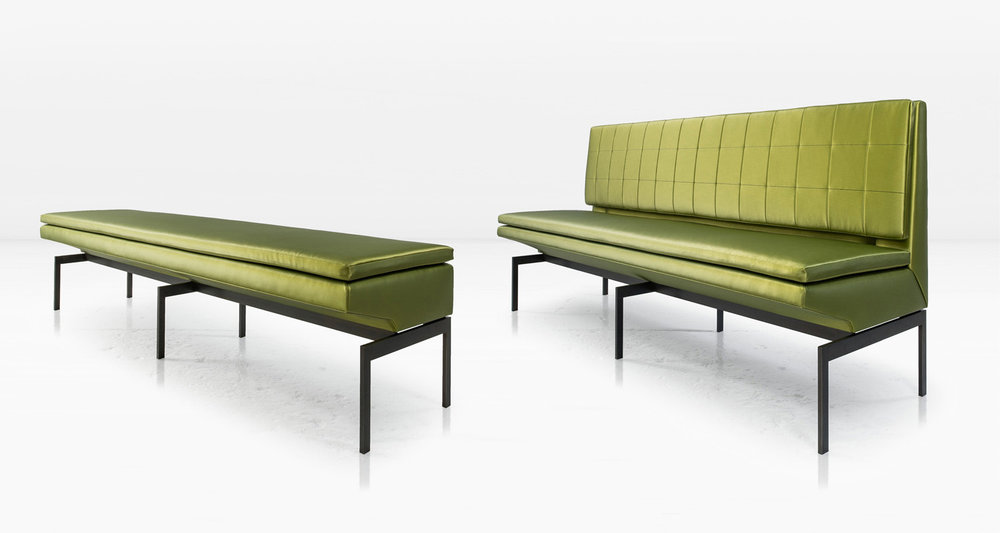 Mancini Bench & Banquette