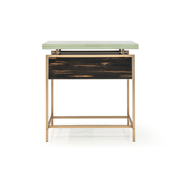Frazier Side Table with Drawer