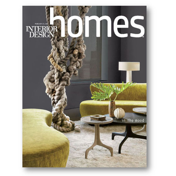 Interior Design Homes, Feb 2018