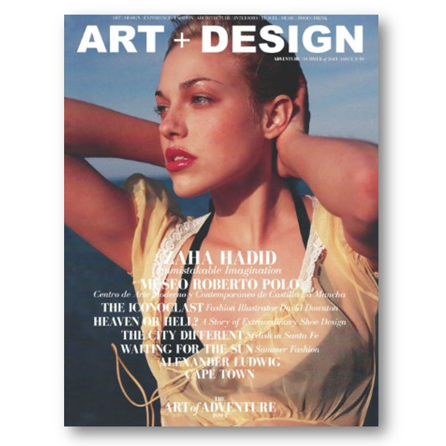 Art+Design, Summer 2018