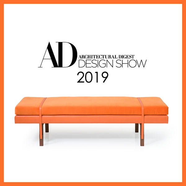 Architectural Digest Design Show 2019