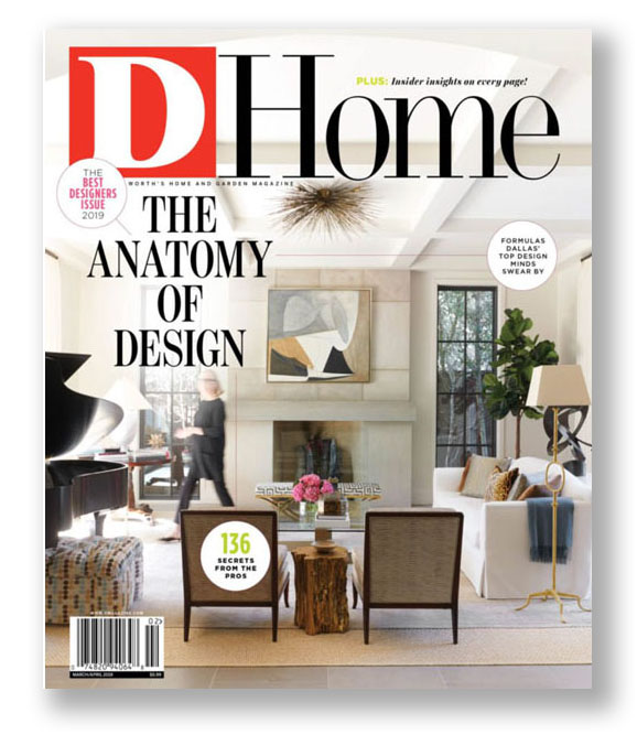 DHome, Mar/Apr 2019