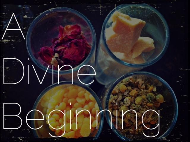 A Divine Beginning