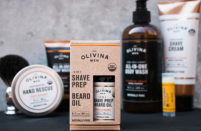 We've got everything you need to elevate your grooming game.