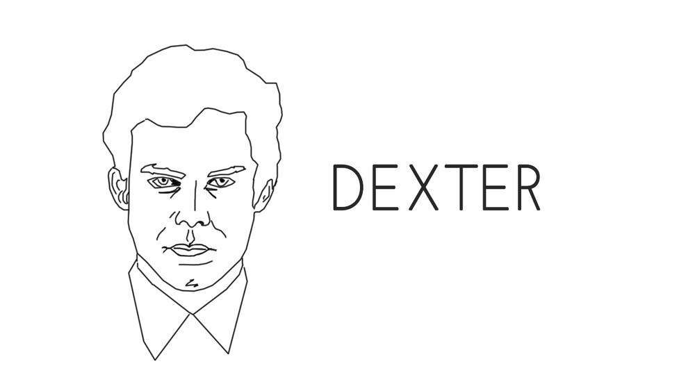 Dexter Morgan, A Modern Villain