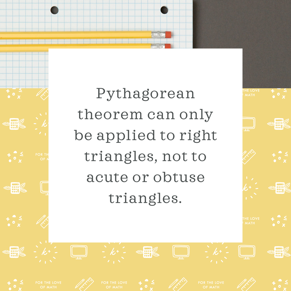 Pythagorean key point