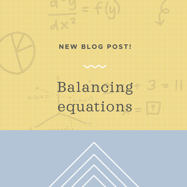 How to keep the equation balanced — Krista King Math | Online math tutor