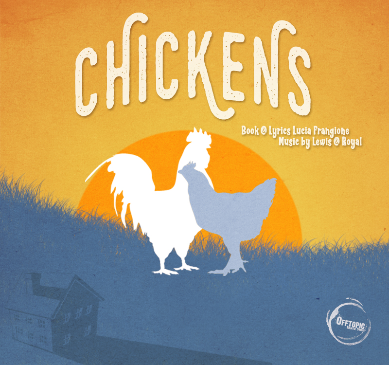 Purchase single-show tickets for Chickens the Musical.