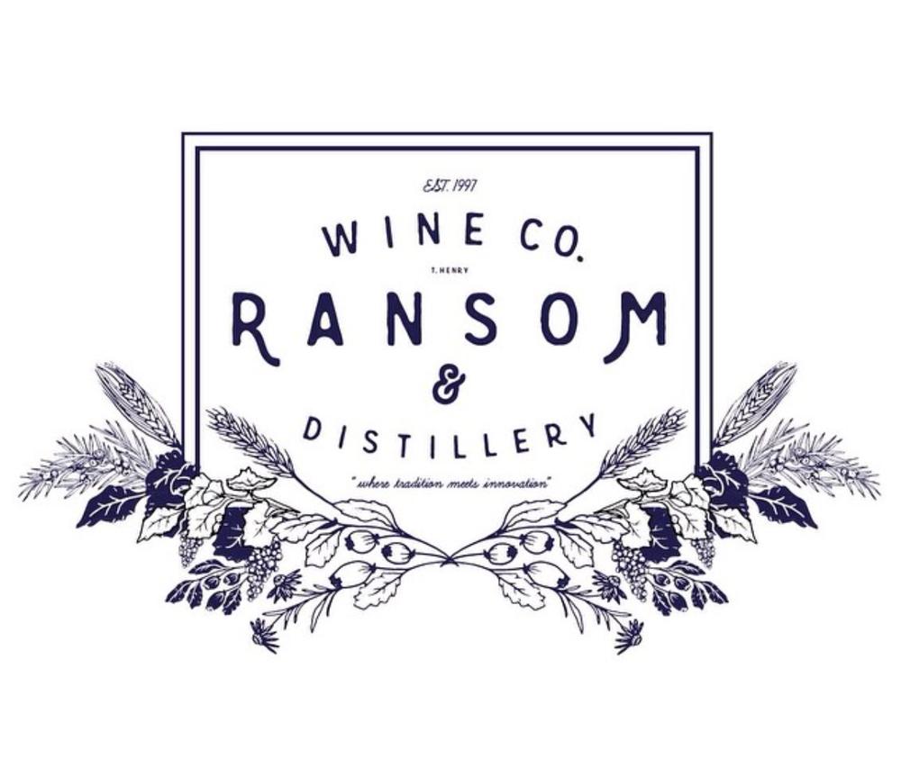 RANSOM WINE CO. & DISTILLERY / SHERIDAN, OREGON