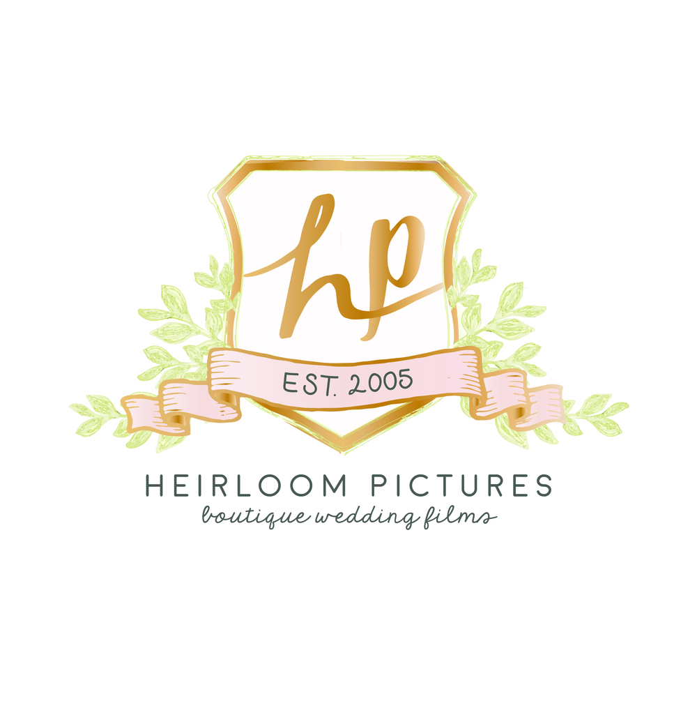 heirloom picture boutique wedding films  boston, massachusetts