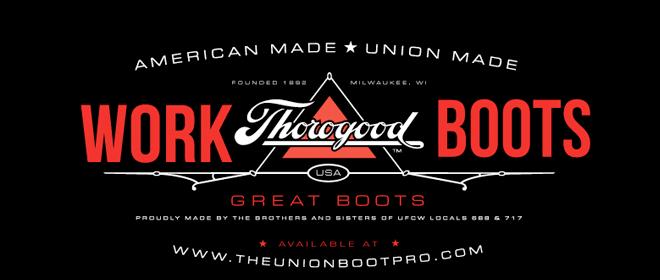 union boot pro