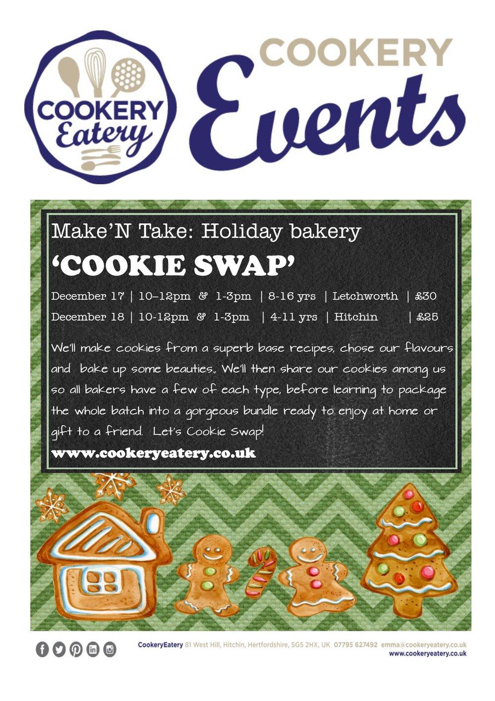 CookeryEatery.MAKE N TAKE. Cookie Swap.Dec16.jpg