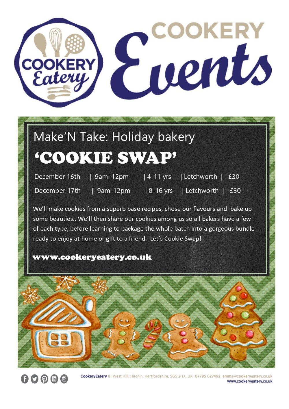 CookeryEatery.MAKE N TAKE. Cookie Swap.Dec17.jpg