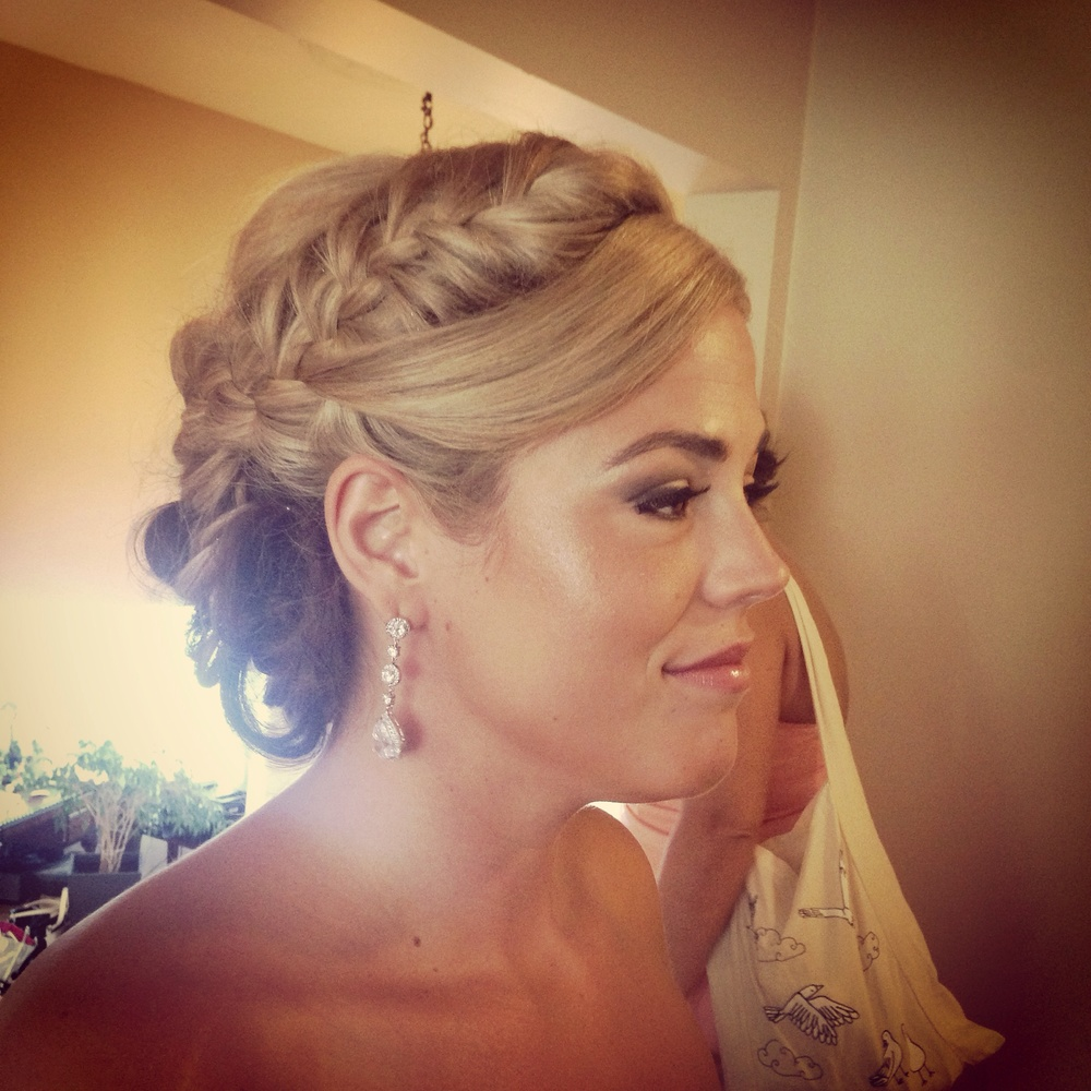 Celadon Ontario Bride