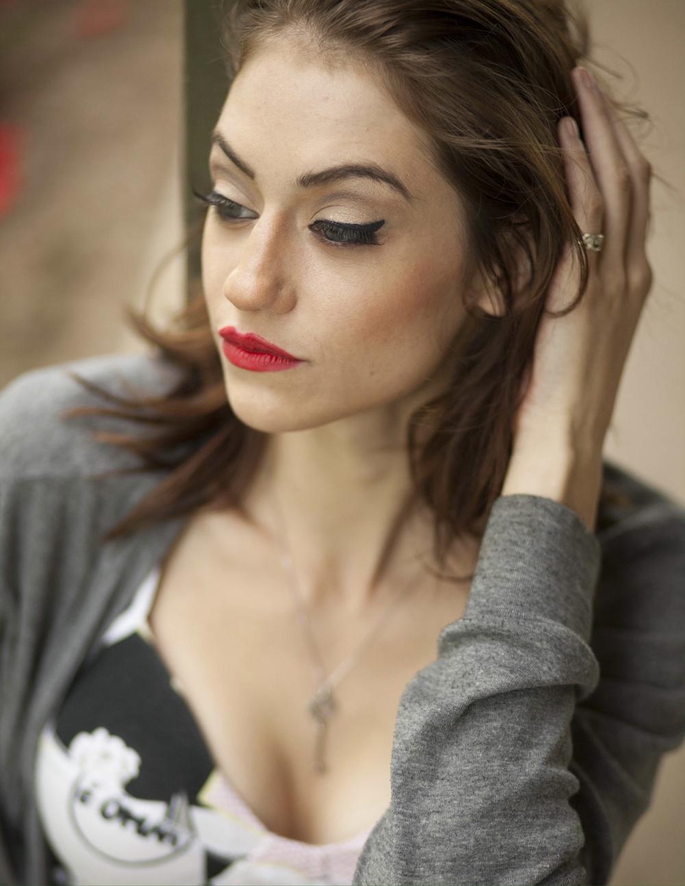 Makeup Artist Niagara Falls