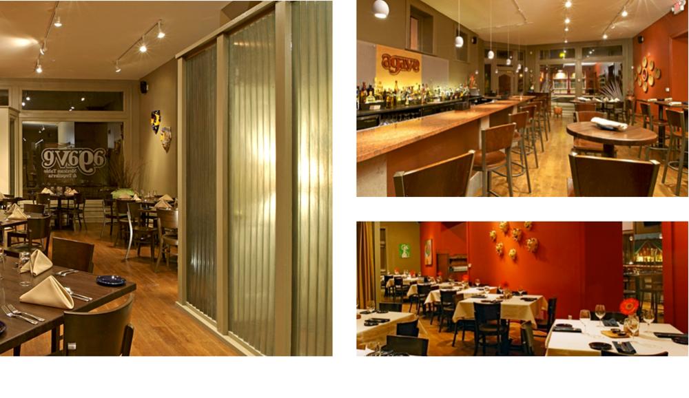 2007 - commercial renovation - restoration st. louis