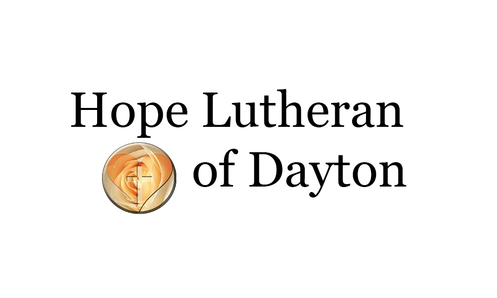 Hope Lutheran of Dayton