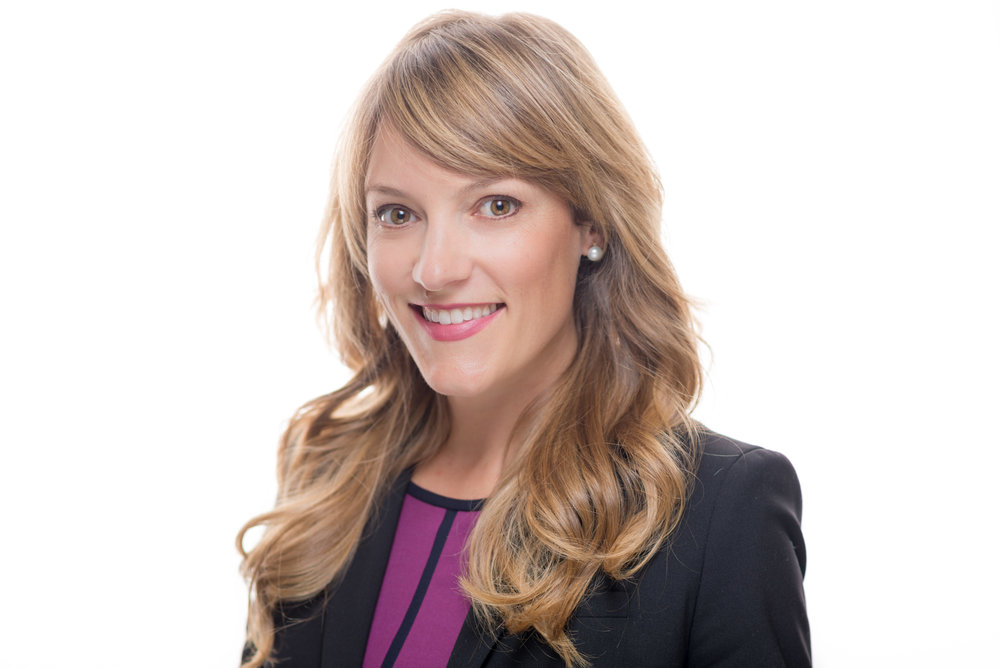 Rebecca Stamey-White Partner