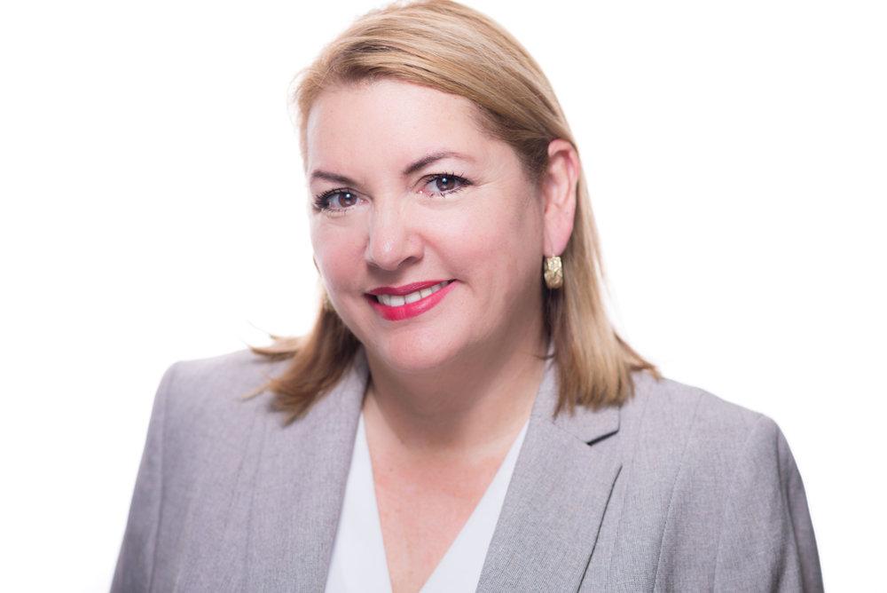 Tresenia M. Griffin, Executive Director