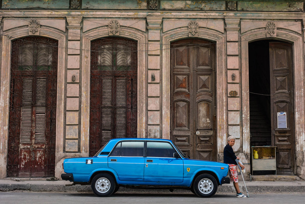Cuban Complexity
