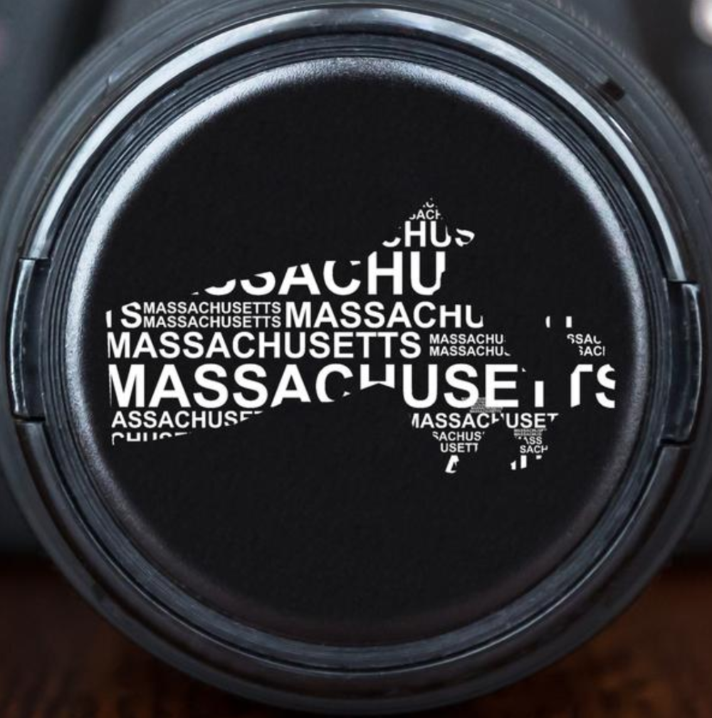 Decorated Lens Caps