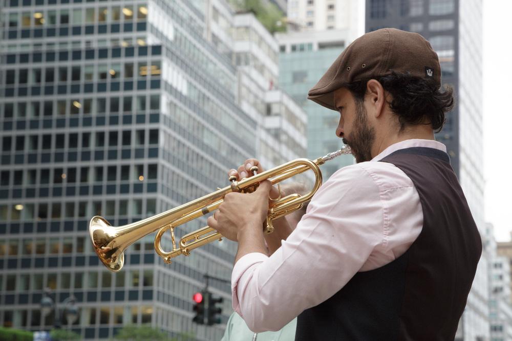 Phil Rodriguez