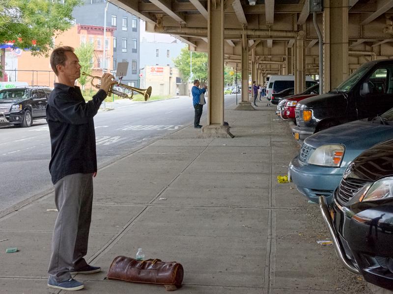 Trumpet City: Brooklyn 2