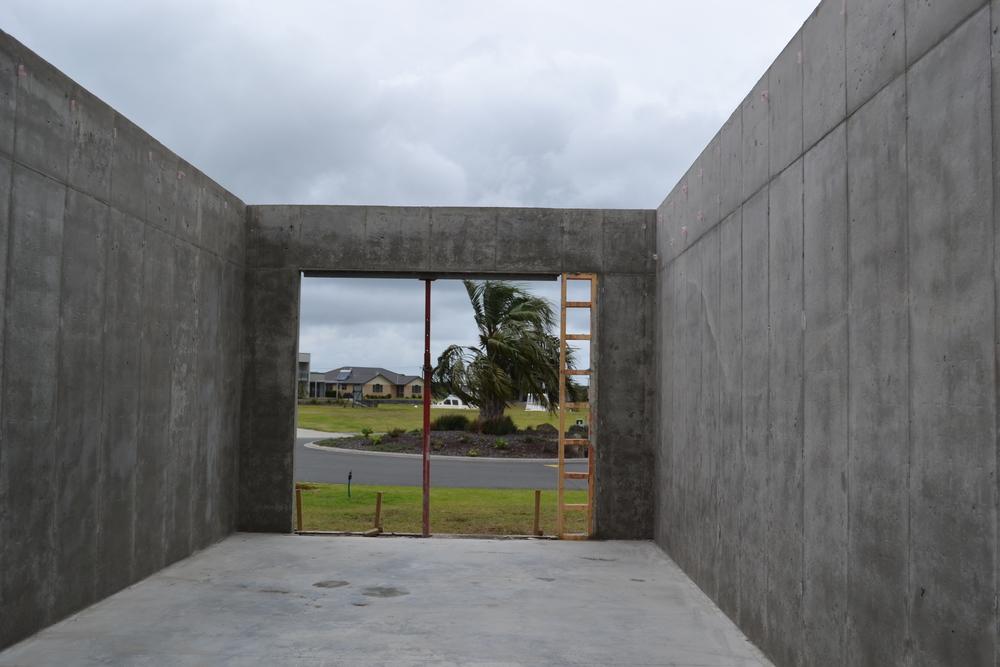 Plans Amp Process Solid Concrete Homes