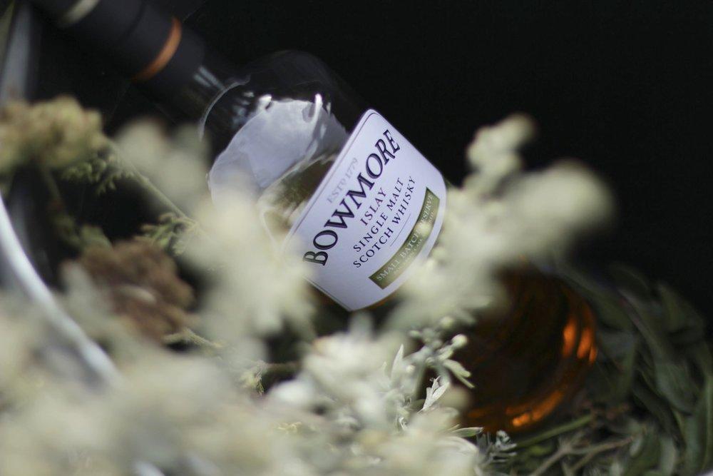 Bowmore | Whiskey