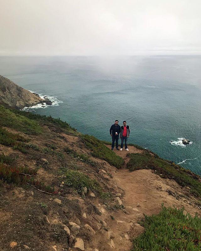 #bestfriends #pointreyes #explorecalifornia