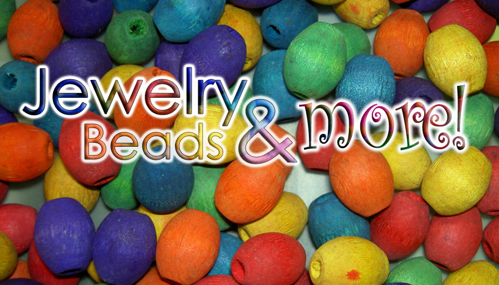 jewelry and bead making