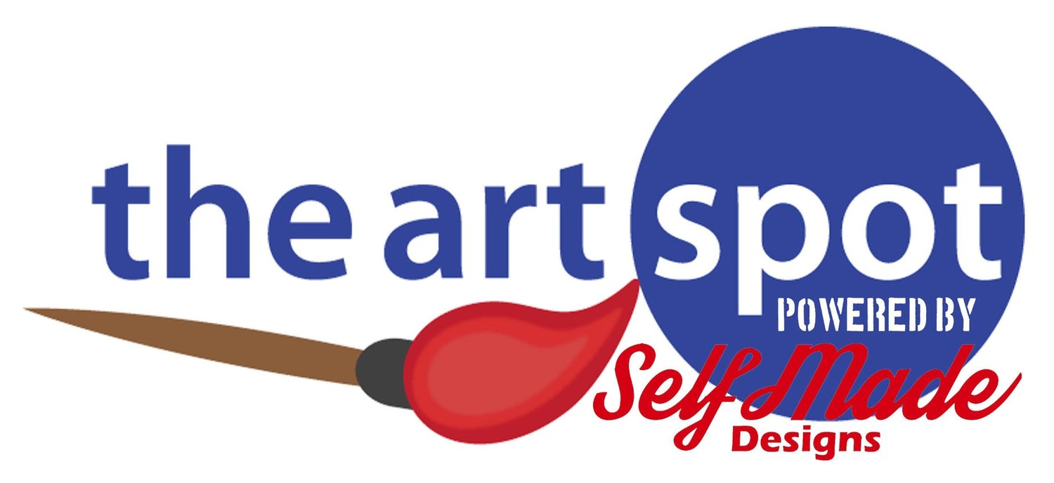 The Art Spot Quincy, MA 617-479-1705