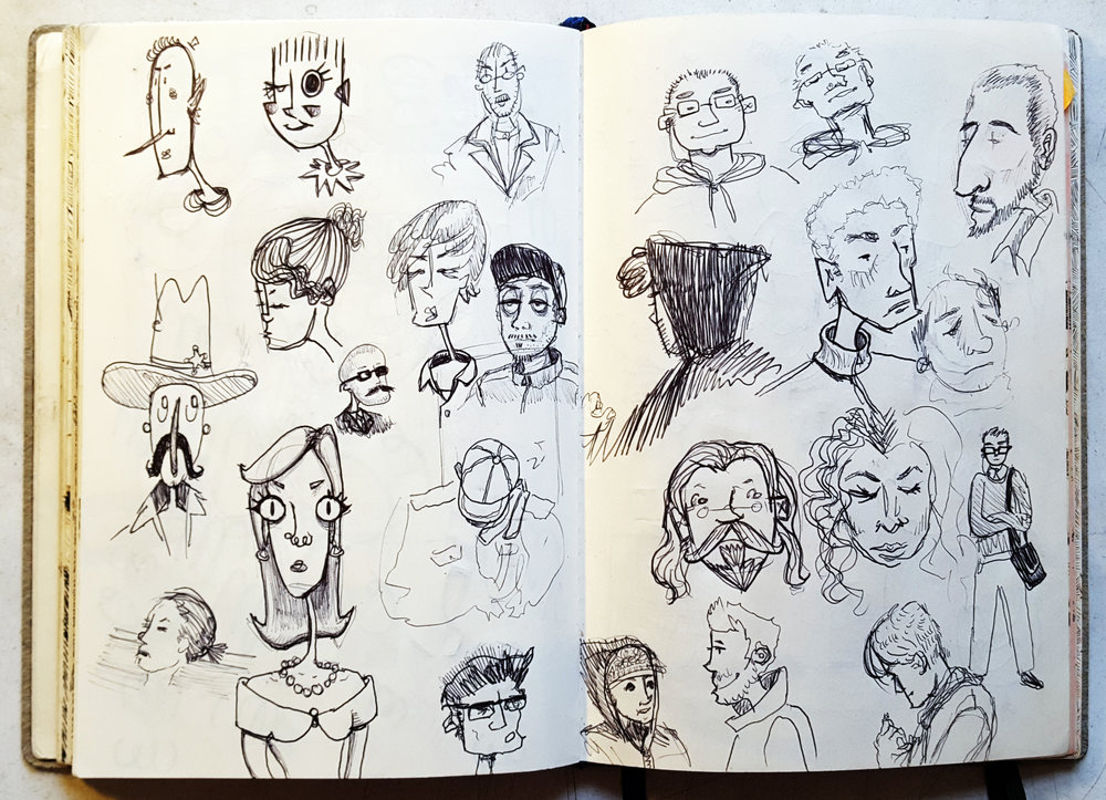 funny faces sketchbook.jpg