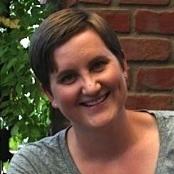 Melissa Morrison, MPA