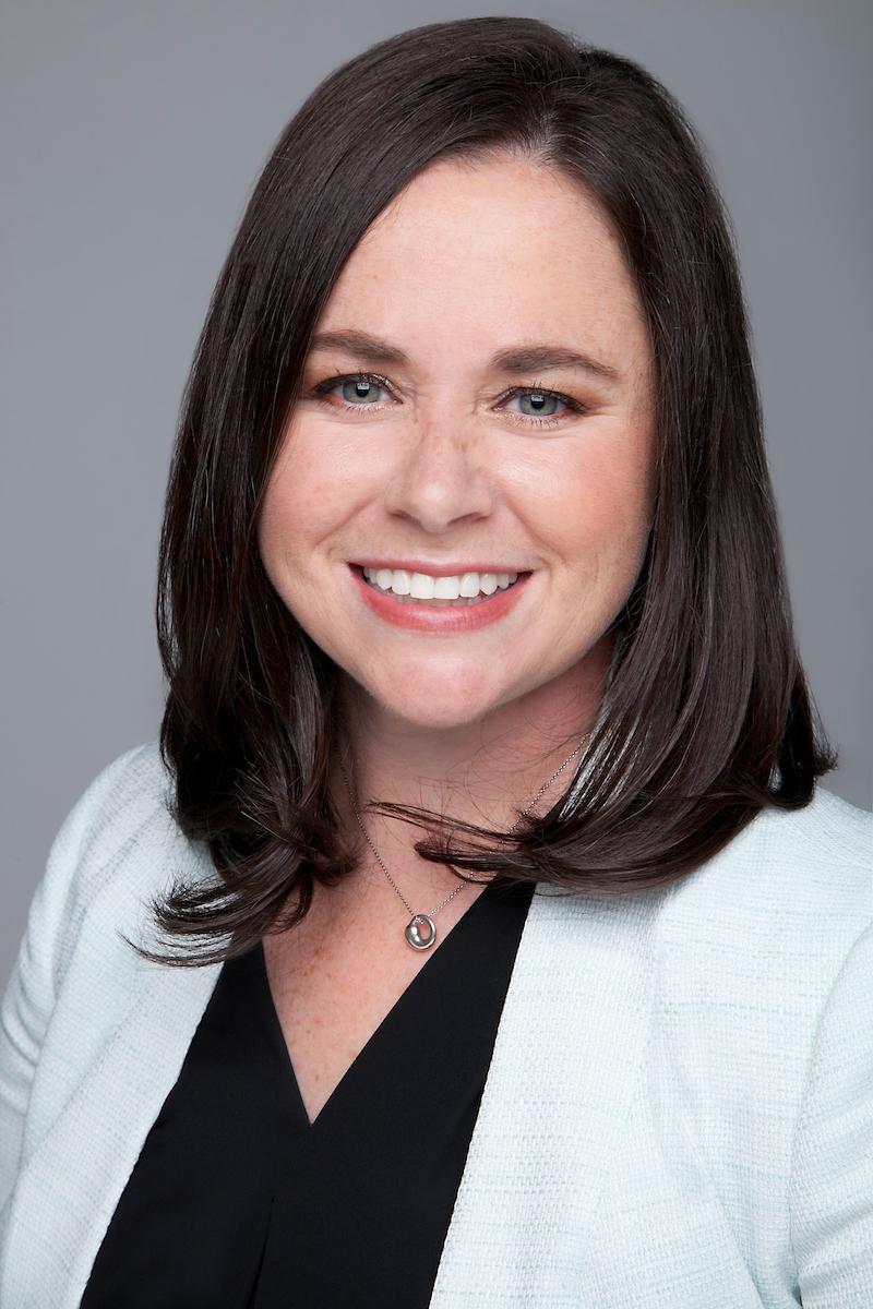 Erin Shea McCann, Deputy Director