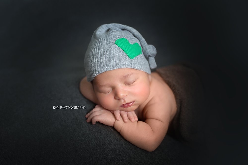 A newborn session bolton ontario newborn photographer by kay photography kay photography