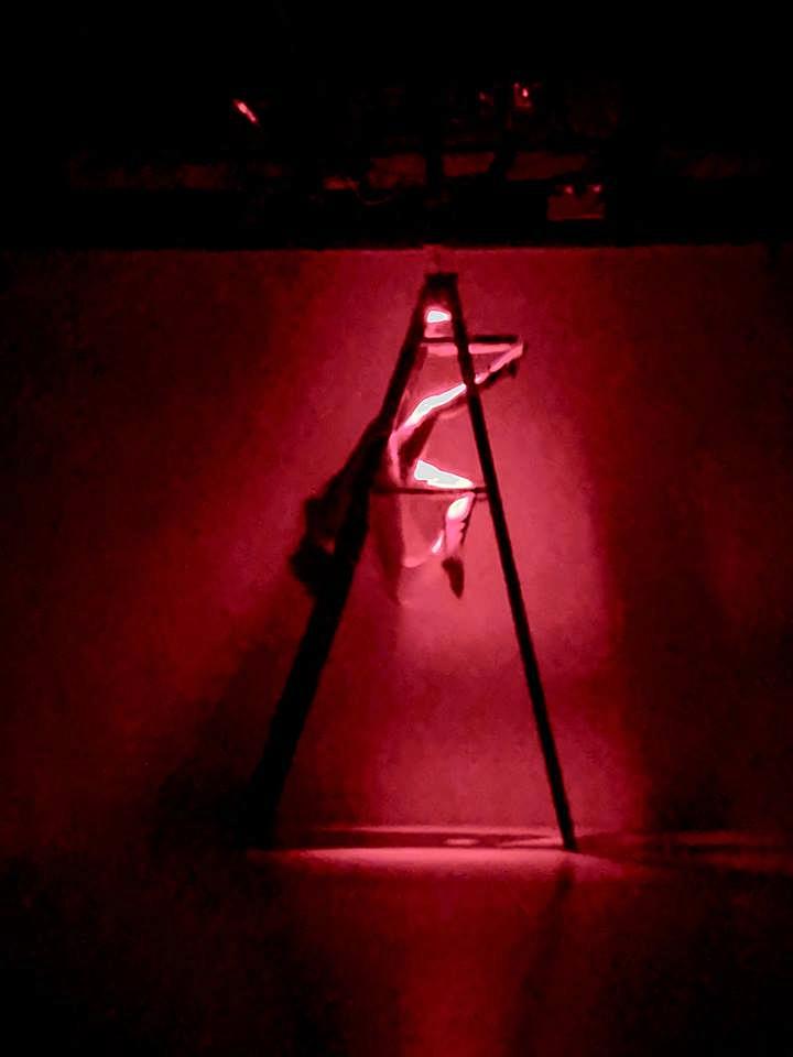Director/Choreographer  The Capillaries  Links Hall