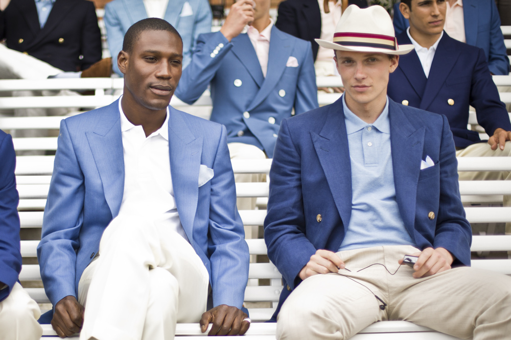 London Collections: Men, LCM SS14 Savile Row