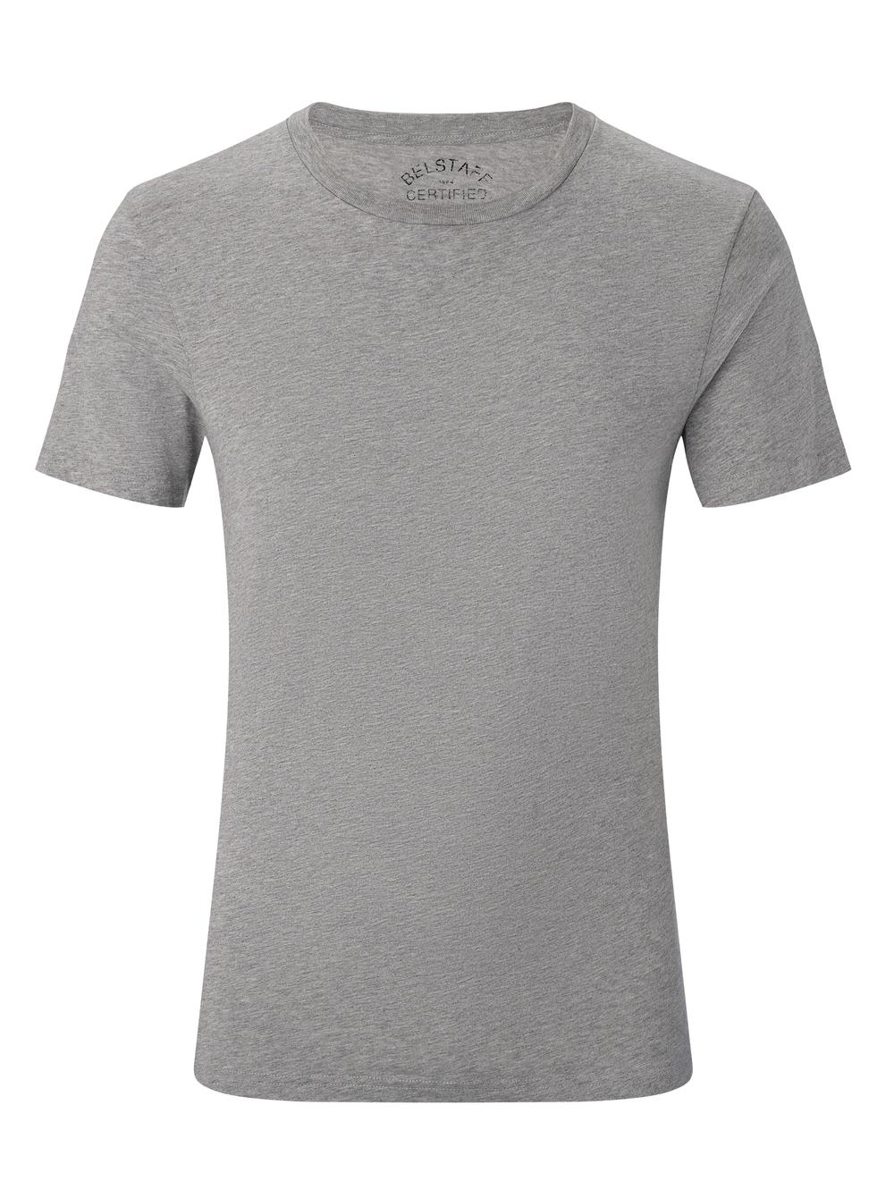 Beckham for Belstaff_Fornham T-Shirt_Grey Melange_1.jpg