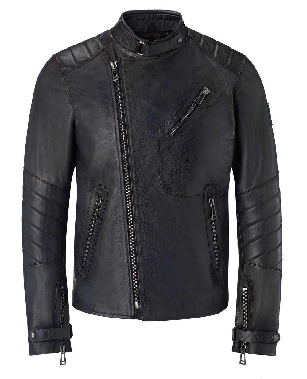 Beckham for Belstaff_Kendall Blouson_Racing Blue_1.jpg